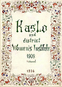 Kaslo Womens Institute