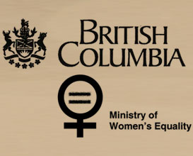 Ministry of equality graphic